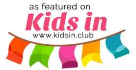 KidsIn - logo