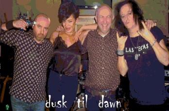 PHOTO - Dusk Til Dawn
