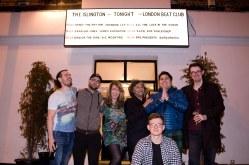 PHOTO - London Beat Club