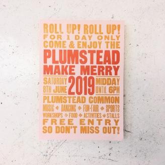 2019-04-14 Richard McDonald PMM poster 2019 - 1